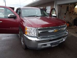 2013 Chevrolet Silverado 1500 LS AWESOME DEAL HIGHWAY KLMS LOCAL
