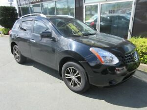 2010 Nissan Rogue AWD SUV WITH ONLY 91K