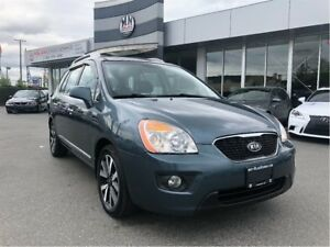 2011 Kia Rondo 7 Seater! Langley