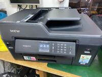 Brother MFC-J6530DW Printer and Scanner + Ink Cartridges A3 / A4 Large