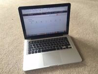Macbook Pro 13 inch PERFECT CONDITION
