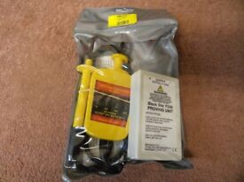 Brand New Martindale Voltage Indicator & Proving Unit