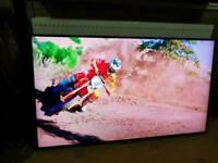 "Sony KDL55W905A 55"" Full HD 1080p 3D Smart Freeview Freesat HD LED"