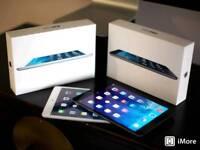 Like Brand new use condition Apple iPad mini 32GB & 16GB Wi-Fi + Cellular UNLOCKED