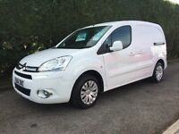 Late 2014 Citroen berlingo enterprise look pack model finance available