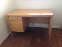 Traditional Teacher's Desk