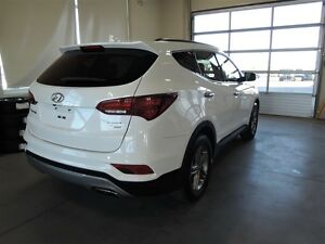 2017 Hyundai Santa Fe Sport SE AWD Leather Sunroof Stratford Kitchener Area image 5