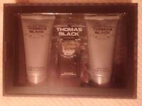 Thomas Black 3 pc gift set