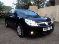 VAUXHALL VECTRA 2007 DESIGN 1.9 CTDI RECENTLY NEW CAMBELT FITTED