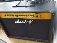 marshall mg 250 dfx amp 100 watt