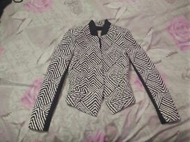 River Island Jacket size 8