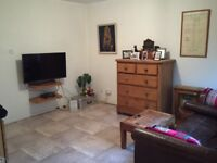 Room to rent in a flat share