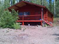 Perfect Place to Get Away- Private Waterfront Cabin on 3/4 acre