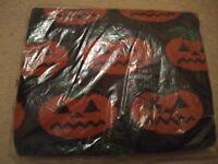 Halloween jumper XL