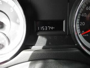 2013 Dodge Grand Caravan SE Prince George British Columbia image 11