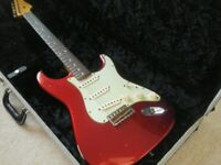 Fender Custom Shop 1964 Relic Stratocaster L Series Unused New Rare