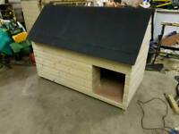 dog kennels for all sizes of dogs
