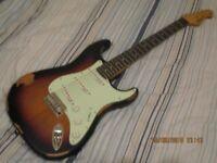 Vintage Stratocaster