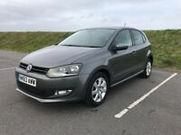 Volkswagen Polo Match Edition 5dr