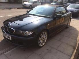 BMW 325 ci sport Automatic Convertible