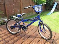 Kids Ammaco BMX Bike