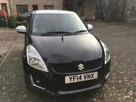 Suzuki Swift ZXL 2014 Reduced