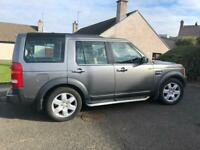 Land Rover Discovery 3 HSE , Excellent Condition