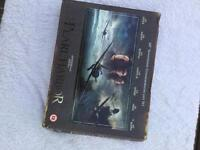 Pearl Harbour Collectable Boxed Set