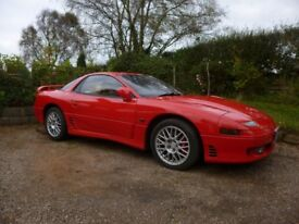 MITSUBISHI GTO COUPE. LOVELY CONDITION, LEATHER SEATS. m.o.t 22nd May, 2018.