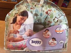CHICCO Boppy nursing & support pillow