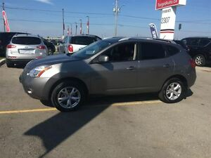 2008 Nissan Rogue SL, Loaded; Leather, Roof and More !!!!! London Ontario image 2
