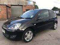 Ford Fiesta 1.4 Zetec Climate 3dr 2007 (57 reg), Hatchback £1399 (30 days warranty)