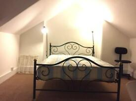 Single room in shared house - available now