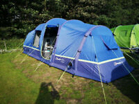 Berghaus Air 6 Inflatable Tent