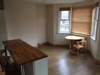 large 2 bed Victorian convt, Unfurnished, 4 mins walk to honor oak stn, Forest Hill, South London