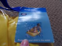 Baby swim seat age 3 - 12 months from Boots - Collection Stourbridge DY8 4 area