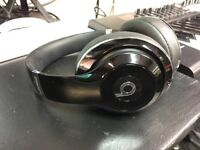 Dr Dre Beats Studio 2.0 Headphones (Black)