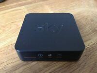 SKY WIFI BOX