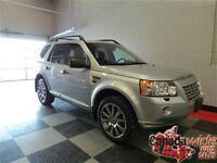 2008 Land Rover LR2 HSE/AWD/LEATHER/SUNROOF