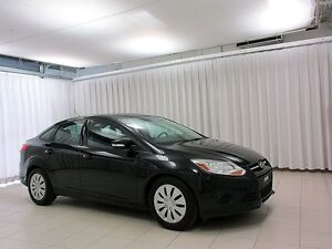 2014 Ford Focus SE SEDAN WITH A/C AND FULL PWR ACCESSORIES!