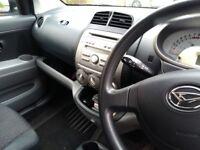 Daihatzu sirion S 1.0 08 reg