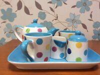 Tea Set - Wittards of Chelsea