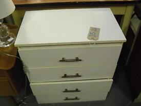 4 Draw chest of Drawers