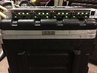 Behringer Multicom Pro XL MDX4600
