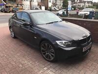 BMW 320I M Sport A