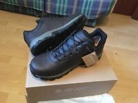 Hi-Tec Altitude vLow iWP Mens Walking Shoes - Size UK13 - Brand New, Boxed & Tagged