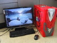AMD ATHLON AMX3 TOWER SYSTEM Cooks Hill Newcastle Area Preview