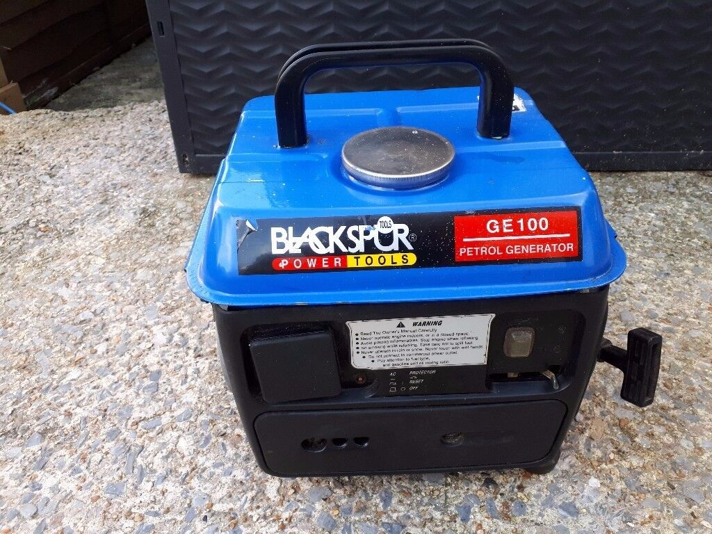 Portable Generator 230v