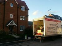 HOUSE REMOVALS IN NOTTINGHAM - MAN & VAN,VAN HIRE, UNBEATABLE PRICES GUARANTEED*EXCELLENT SERVICE N