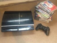 Ps3 compatable with ps2 games also.